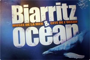 le musee de la mer et la cite de l 39 ocean biarritz font. Black Bedroom Furniture Sets. Home Design Ideas