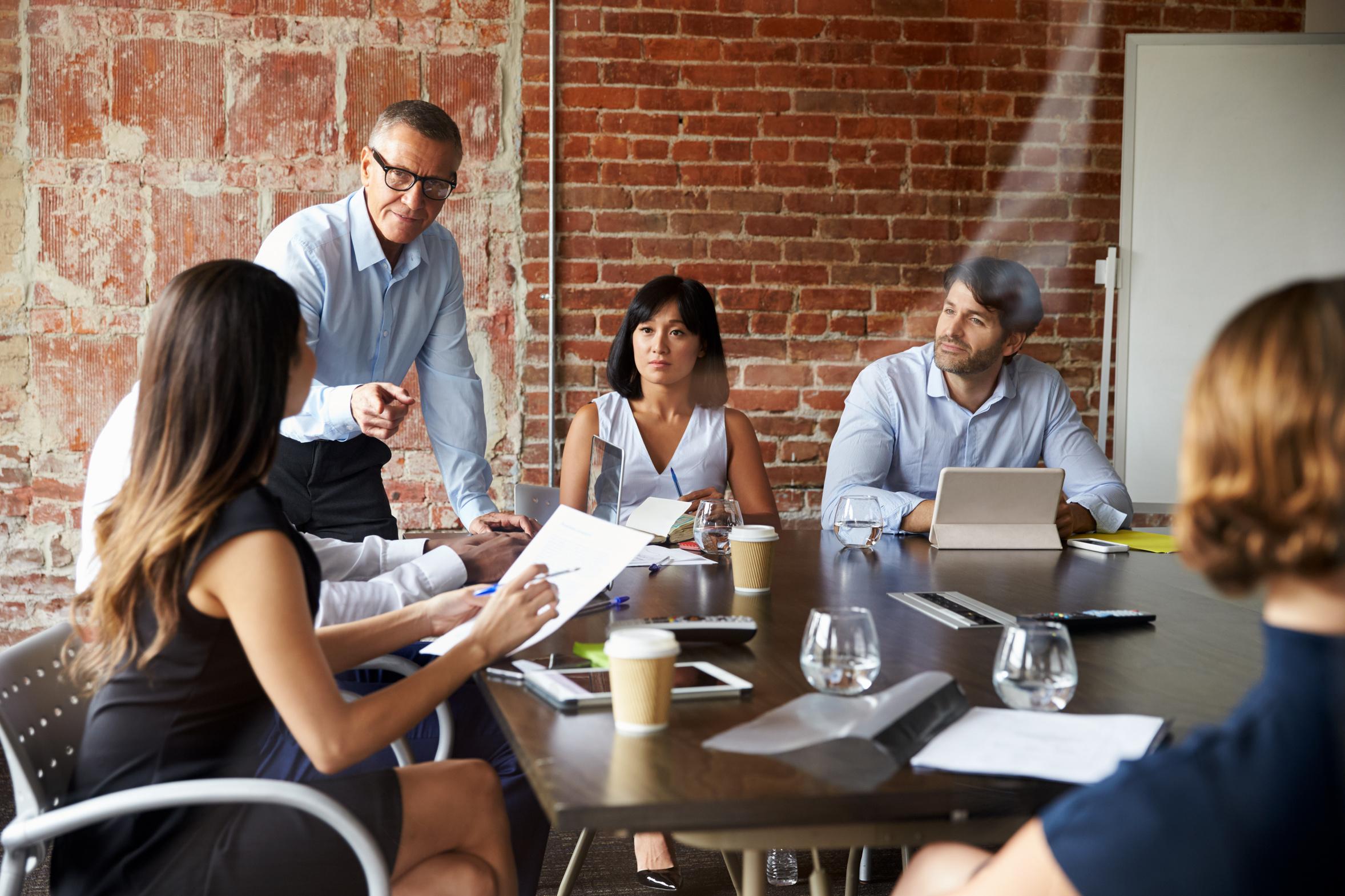 Développez votre performance commerciale