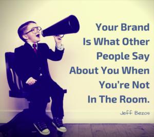 Own branding