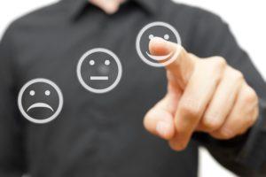 EXPERIENCE CLIENT : un écart de vision entre commerçants et clients