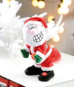 Le père Noël sera t'il là pour les commerçants ?