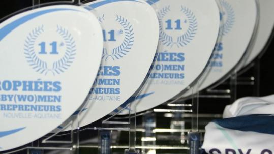 Trophées Rugby Entreprises