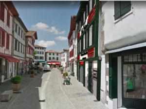 Boutiques d'Espelette Pays Basque
